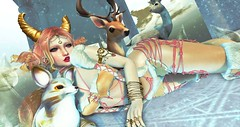 The Light of Life. (亗. к ᴀ ɴ ᴀ . 亗 (I'm Japanese)) Tags: secondlife sl snapshot ss secondlifefashion secondlifeblog secondlifefurniture fashion furniture fashionblog event events gacha fantasy deco decoration lootbox randommatter moonelixir kibitz konpeitou cmyk halfdeer alchemy anc セカンドライフ セカンドライフブログ セカンドライフファッション セカンドライフ家具 家具 ファッション ファッションブログ イベント ガチャ ファンタジー