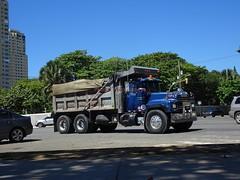 Mack RD (RD Paul) Tags: mackrd truck camion dominicanrepublic repúblicadominicana santodomingo trucks camiones
