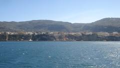 Sorrento (Raúl Alejandro Rodríguez) Tags: mar sea montañas mountains city ciudad costa coast seabord sorrento campania italia italy acantilado cliff