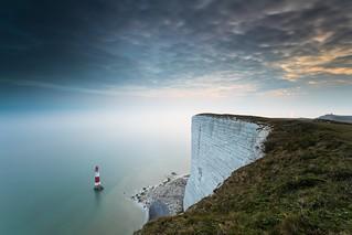 Beachy Head, Sussex