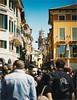 In love (elegnana) Tags: verona sky sun sunny church street urban architecture italia italy