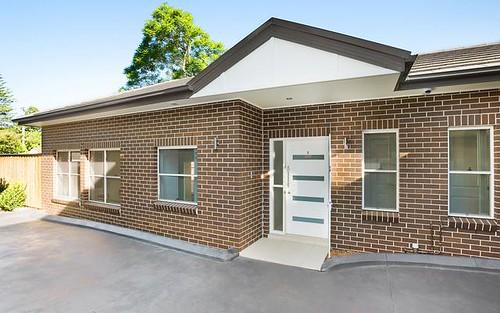 3/10 Hermoyne St, West Ryde NSW 2114