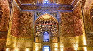 Guri Amir - Samarkand DSC02929_HDR.jpg