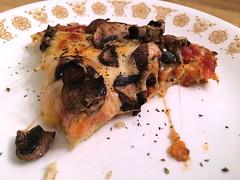 Cauliflower Matzah Meal Pizza (mhaithaca) Tags: passover kosherforpassover matzah matzahmeal cooking pizza cauliflower ihavethoseplatestoo