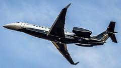 Embraer Legacy 650 D-AERO Air Hamburg (William Musculus) Tags: airport spotting flughafen basel mulhouse freiburg euroairport eap bsl mlh lfsb daero air hamburg embraer emb135bj legacy 650