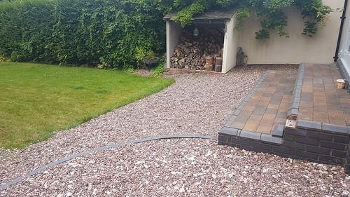 Garden Design and Landscaping Altrincham Image 3