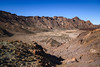 Old crater rim (Rico the noob) Tags: dof rock d850 landscape desert nature outlook mountains outdoor 2470mmf28 valley travel stones 2018 published tenerife grass teneriffa 2470mm sky mountain