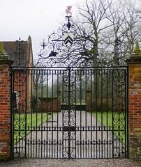 Packwood House (jacquemart) Tags: packwoodhouse nationaltrust historichome heritage jacobean warwickshire