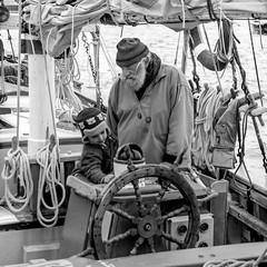 Escale à Sète 2018 - Apprentissage ! (Claude Maire) Tags: escaleàsète sète france bateau voilier boat sailingship marin marine