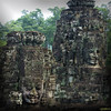 THE KHMER SMILE (D8E_0434s) (cyppoon (Chris Poon)) Tags: cyppoon 柬埔寨 cambodia 暹粒 siemreap angkorwat 吳哥窟