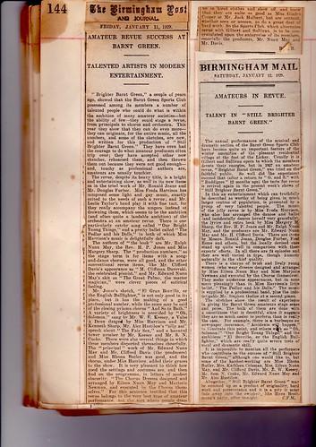 1929: Jan Review 1