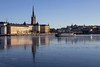 IMG_9914 (Lauro Meneghel) Tags: sweden svezia stockholm stoccolma winter inverno ice ghiaccio malaren lake frozen cityhall gamlastan 2017
