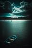 Rivière du Bono (Stéphane Sélo Photographies) Tags: lebono paysage pentax pentaxk3ii bateau bretagne clouds landscape maison morbihan nuages océan port rivière sigma1750f28 été