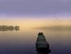 Arrival (kenny barker) Tags: dawn scotland trossachs