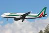 EI-EIC - A320-216 - Alitalia (Rui _Miguel) Tags: eieic alitalia licc cta catania a320
