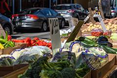 The Italian Market (PMillera4) Tags: italianmarket produce philadelphia