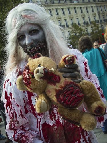 Zombie Walk 2017-2