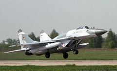 "MiG-29SMT Fulcrum 11 • <a style=""font-size:0.8em;"" href=""http://www.flickr.com/photos/81723459@N04/40108856685/"" target=""_blank"">View on Flickr</a>"
