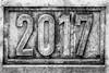 2017 (in explore) (Pyc Assaut) Tags: 2017 noir noirblanc blanc black white beton ciment chifre 2 1 7 numero number pyc5pyc pyc5pycphotography pycassaut minimal minimalisme construction nombre in explore