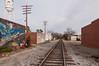 (jwcjr) Tags: harlem harlemga harlemgeorgia pentax smalltown smalltownga smalltowngeorgia tracks traintracks mural