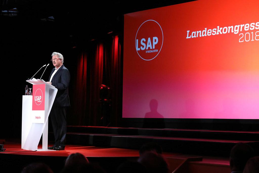 LSAP_Landeskongress_Strassen_2018__0585