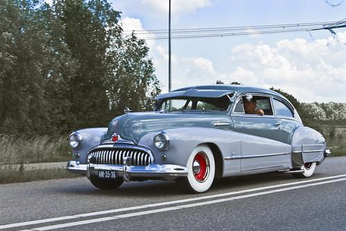 Buick Super Sedanet 1948 (2777)