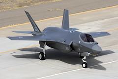 A35-004_LockheedMartinF-35A_RoyalAustralianAirForce_LUF_Img02 (Tony Osborne - Rotorfocus) Tags: lockheed martin f35 f35a royal australian air force raaf australia luke afb arizona joint strike fighter jsf lightningii 2018