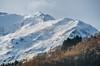 Montagne Biellesi (Federico Barbera) Tags: montagna mountain pentax pentaxk30 neve bosco