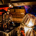 Robots (ericbeaume) Tags: disneyland nikon d5100 18105mm robot starwars mechanical sciencefiction ericbeaume