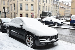 Porsche Macan GTS (Alexandre Prévot) Tags: european cars automotive automobile exotics exotic supercars supercar worldcars nancy lorraine france 54 54000 auto car berline sport voiture route transport déplacement parking luxe grandestsupercars ges meurtheetmoselle snow nieve neige froid hiver inverno invierno jahreszeit winter snowfall blizzard nevado nevada nevasca tormentadenieve ventisca ventisquero schnee schneefall schneegestöber schneesturm neve nevicata cold