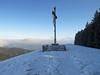 Gindlalmschneid (aniko e) Tags: hiking winter snow outdoors gindlalmschneid gindlalm landscape summitcross hausham tegernsee germany