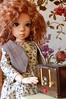 Time to Change the Station (Emily1957) Tags: radioevangelinakayewiggsbjd dolls doll toys toy light naturallight nikond40 nikon kitlens frut444