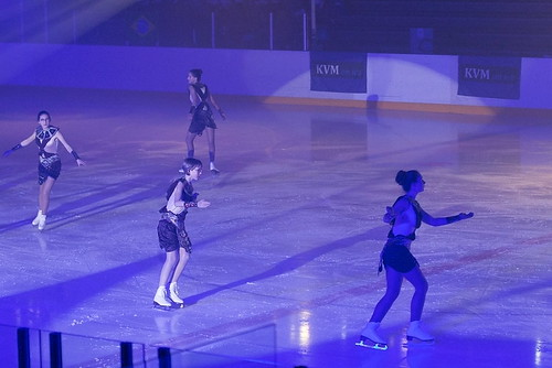 kvm on ice 2012av
