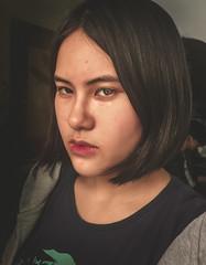 28755127_2033194306952587_1620178134_o (Hải Quyên) Tags: portraid portrait people vietnam vietnamese viet hanoi face faces girl lightroom canon