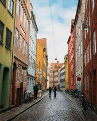 Last day in Copenhagen. I stayed the week because I wanted to take advantage of my friends here before leaving. It's not every city I'll have a personal tour guide. Tomorrow it's just me and Savannah again. #Theworldwalk #travel #denmark
