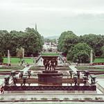 The Fountain of Vigeland Park thumbnail