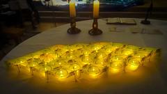 de tips, in de vorm van een boot....(Paaswake 2018) (KerKembodegem) Tags: liturgy erembodegem boot water jesuschrist jezus gezang song christianity eucharist opstaan geloofsbelijdenis jesus lied kerklied zeilschip bijbel liturgischeliederen schip gezinsvieringen liturgischlied 4ingen liturgie 2018 churchsongs liederen bible tenbos eucharistie zeilboot vuur gebeden gezangen pasen god verrijzenis tafelgebed gezinsviering eucharistieviering kerkembodegem zondagsviering paaswake songs