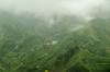 Verde primavera (inma F) Tags: anaga barranco chinamada colores montaña nube nublado paisaje verde tenerife green color mountain island primavera spring canaryisland canarias