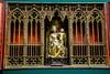 Flügelaltar des Altenberger Klosters / Rheinische Meister, um 1330 (S. Ruehlow) Tags: museum städelmuseum städel museumsufer schaumainkai frankfurt sachsenhausen altar madonna jesuskind jesus maria altarflügel figur holzfigur altenbergerkloster altenbergeraltar altenberg