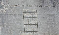 Concession à pertétuité (L'Abominable Homme de Rires) Tags: perelachaise cimetière paris tombe tombstone tombeau dxo photolab lightroom sigma 24105mmf4 canon5d 5dmkiii