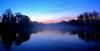 Sunrise at Winterley pool. (Wright-Leslie) Tags: wheelock wrightleslie 1755mm lake cheshire sunrise water