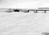 Ispanser - Skodsborg strand (holtelars) Tags: asahi pentax 645 pentax645 645n 6x45 smcpentaxfa 4585mm f45 120 film 120film foma fomapan fompan100 fompan100professional 100iso mediumformat analog analogue blackandwhite classicblackwhite bw monochrome filmforever ishootfilm filmphotography xtol homeprocessing larsholte skodsborg strand danmark denmark beach ice winter øresund