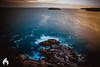 Petrel-Cove-9563.jpg (Duncan Grant Designs) Tags: ocean sunset fleurieupeninsula nature landscape encounterbay petrelcove southaustralia sea