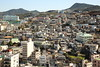 Mountainside town (Teruhide Tomori) Tags: hill mountainside town house nagasaki kyusyu building construction architecture landscape oura 大浦 九州 長崎 坂の街 丘 日本 住宅