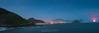 Moonrise @Recreio dos Bandeirantes, Rio de Janeiro, Brazil (rafa bahiense) Tags: d610 d800 nikkor nikon rafabahiense fotografia photography bluehour moonrise cityscape recreiodosbandeirantes barradatijuca riodejaneiro carioca moon lovely beautiful pedradagávea pedradopontal zonaoeste