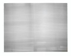 Blinds (H o l l y.) Tags: fuji100c fuji instant film polaroid memory maker blinds 80s white minimal shadow retro indie vintage