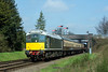 25035 (Bantam61668) Tags: class 25 sulzer gcr uk greatcentralrailway