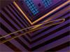 Conrad Variations II (Chris Protopapas) Tags: iphone conrad atrium lobby hotel nyc sculpture