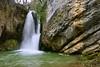 Cascada del Molino de Oteo (josuneetxebarriaesparta) Tags: urjauzia waterfall cascada araba euskadi basquecountry paísvasco