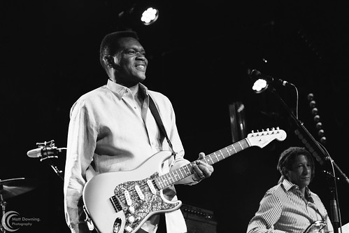 Robert Cray - 3.10.18 - HArd Rock Hotel & Casino Sioux City